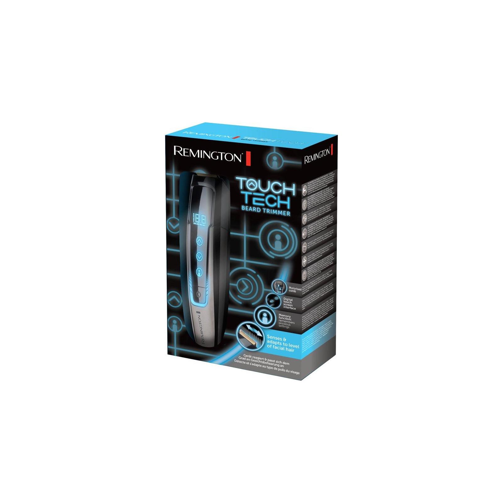 Триммер Remington TouchTech (MB4700) изображение 6