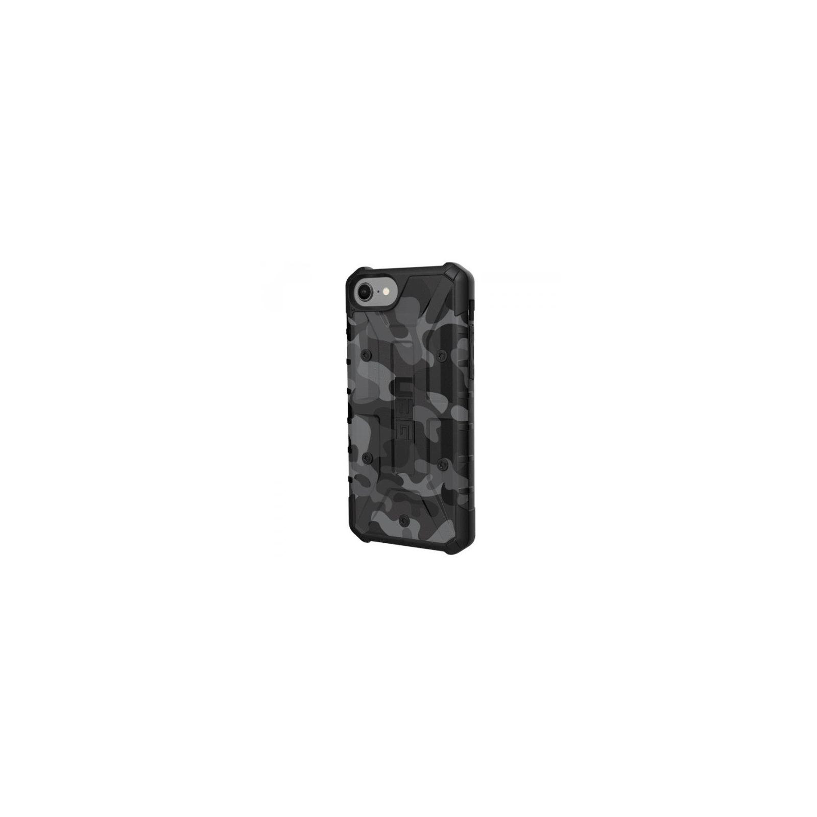 Чехол для моб. телефона UAG iPhone 8/7/6S/6 Pathfinder Camo Gray/Black (IPH8/7-A-BC) изображение 2