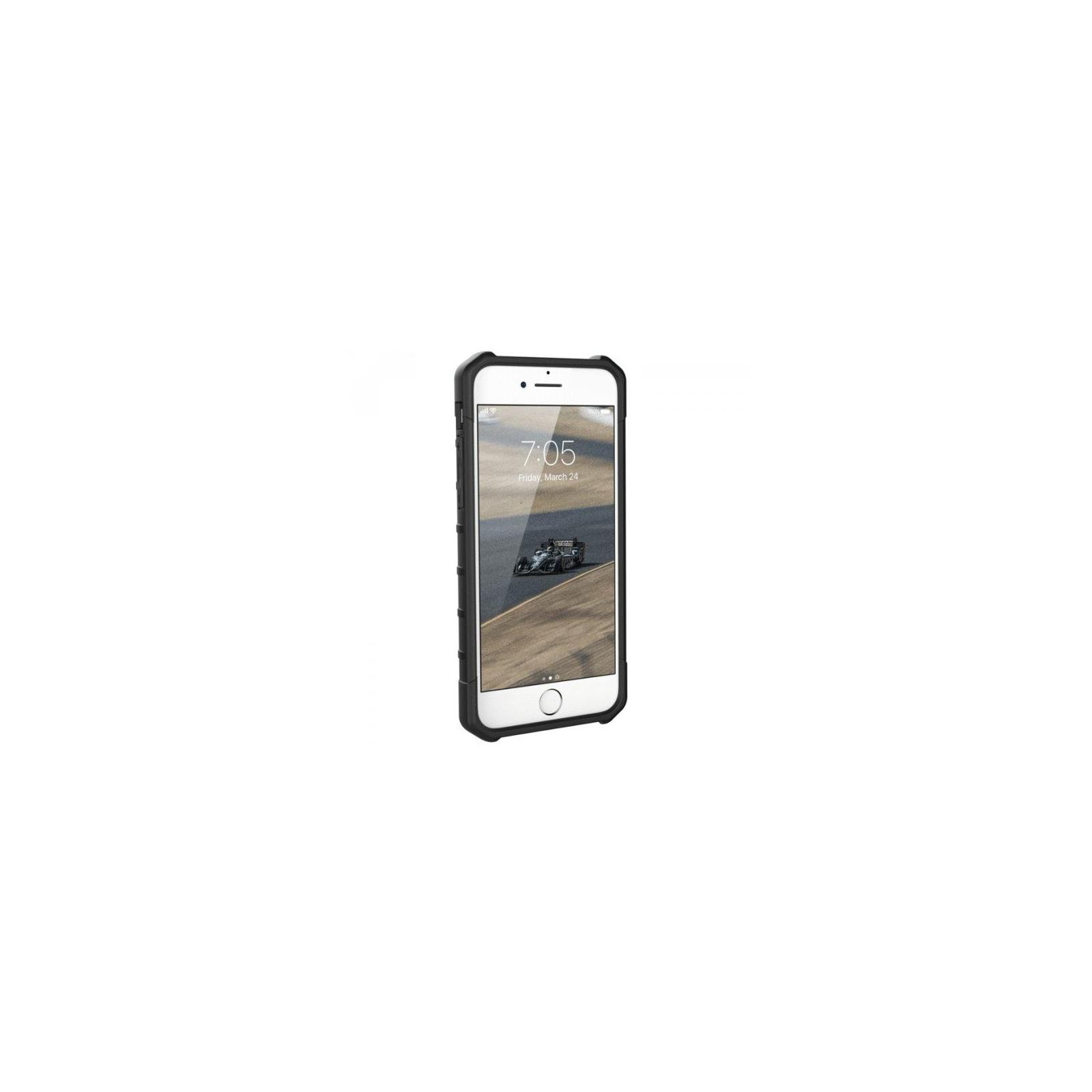 Чехол для моб. телефона UAG iPhone 8/7/6S/6 Pathfinder Camo Gray/Black (IPH8/7-A-BC) изображение 4