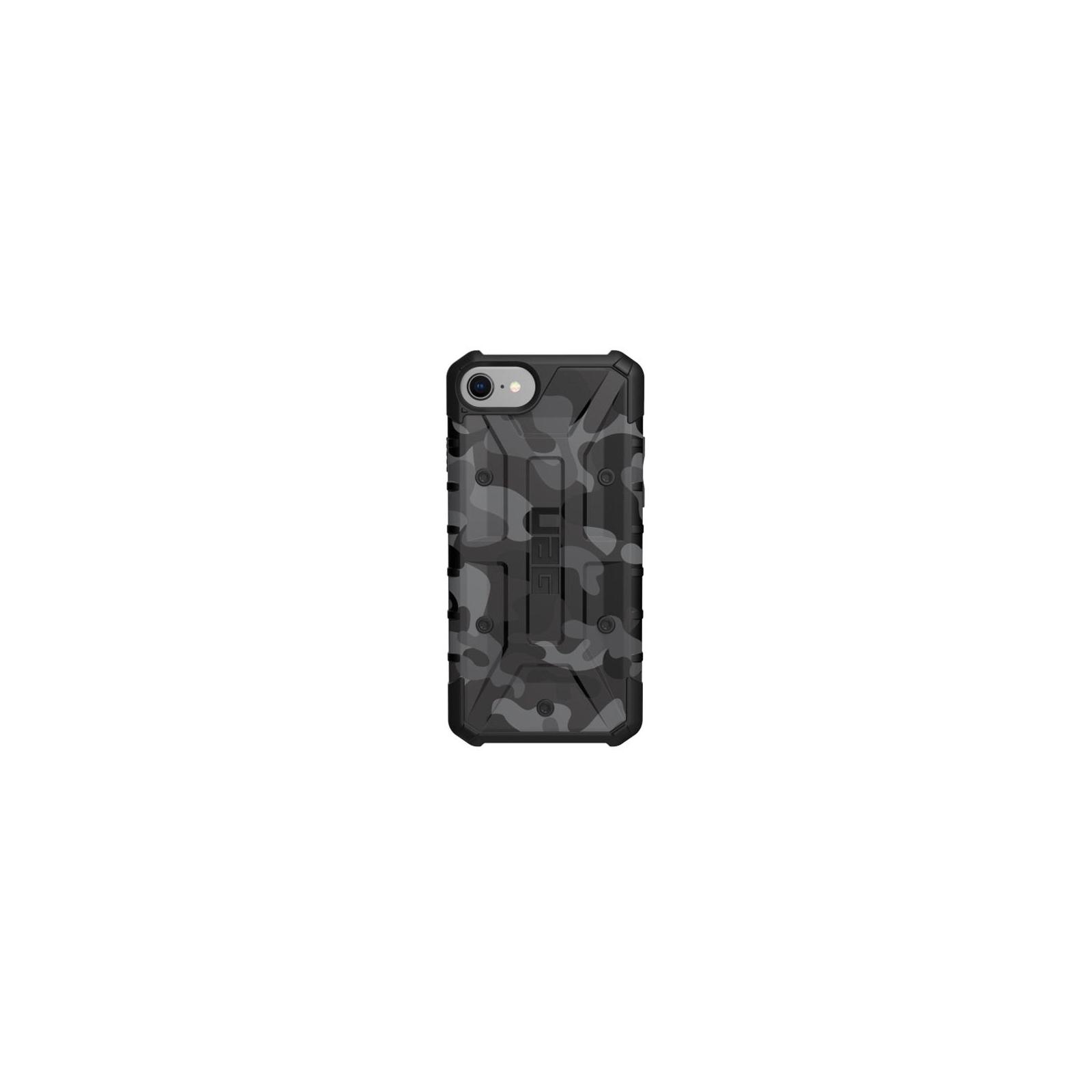 Чехол для моб. телефона UAG iPhone 8/7/6S/6 Pathfinder Camo Gray/Black (IPH8/7-A-BC)