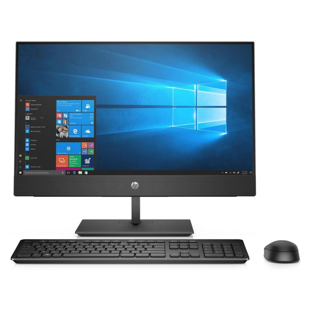 Компьютер HP ProOne 440 G4 (3GQ38AV_V3)