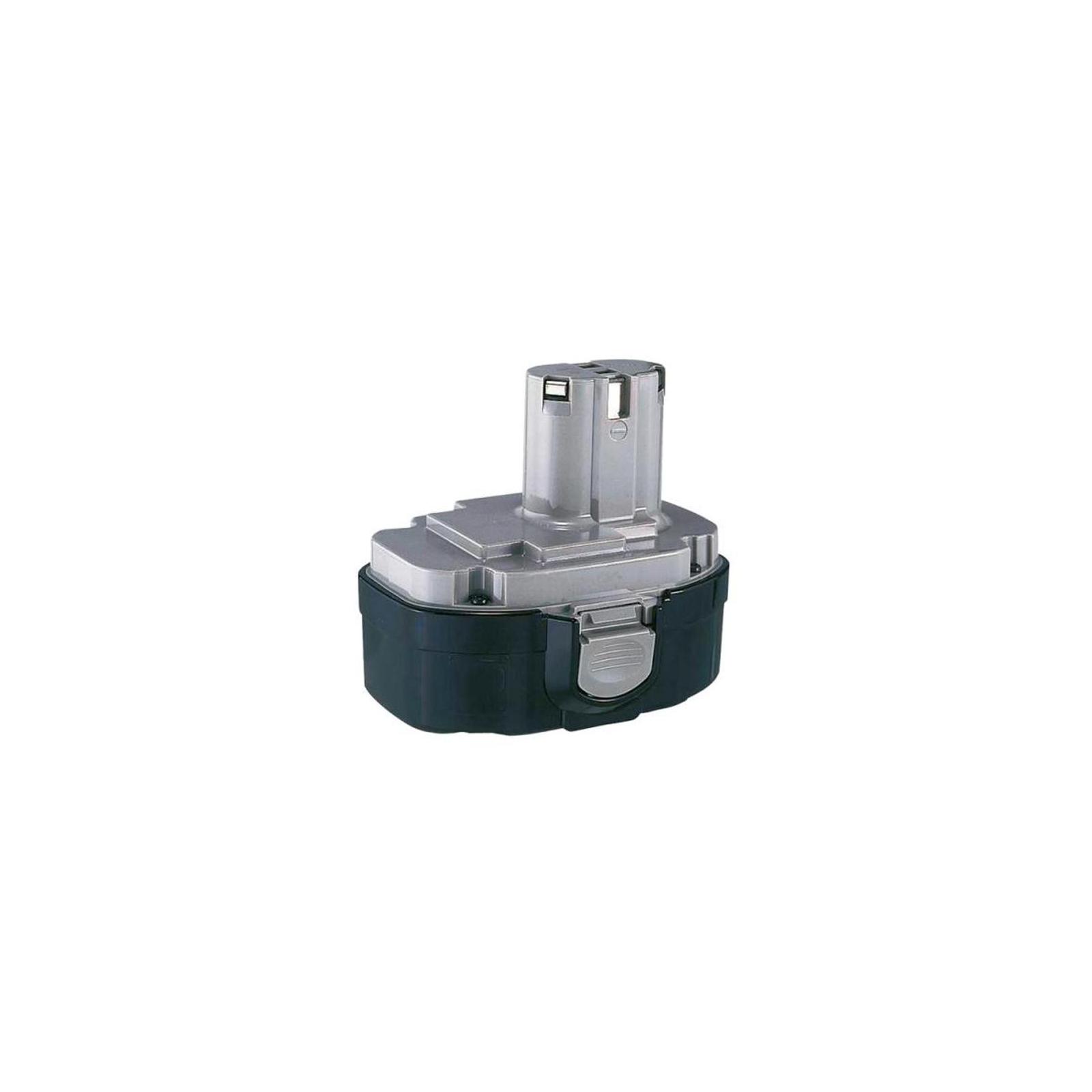 Аккумулятор к электроинструменту Makita Ni-MH 1834 18 В (193102-0)