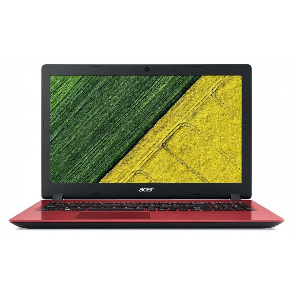 Ноутбук Acer Aspire 3 A315-32-P1Y2 (NX.GW5EU.004)