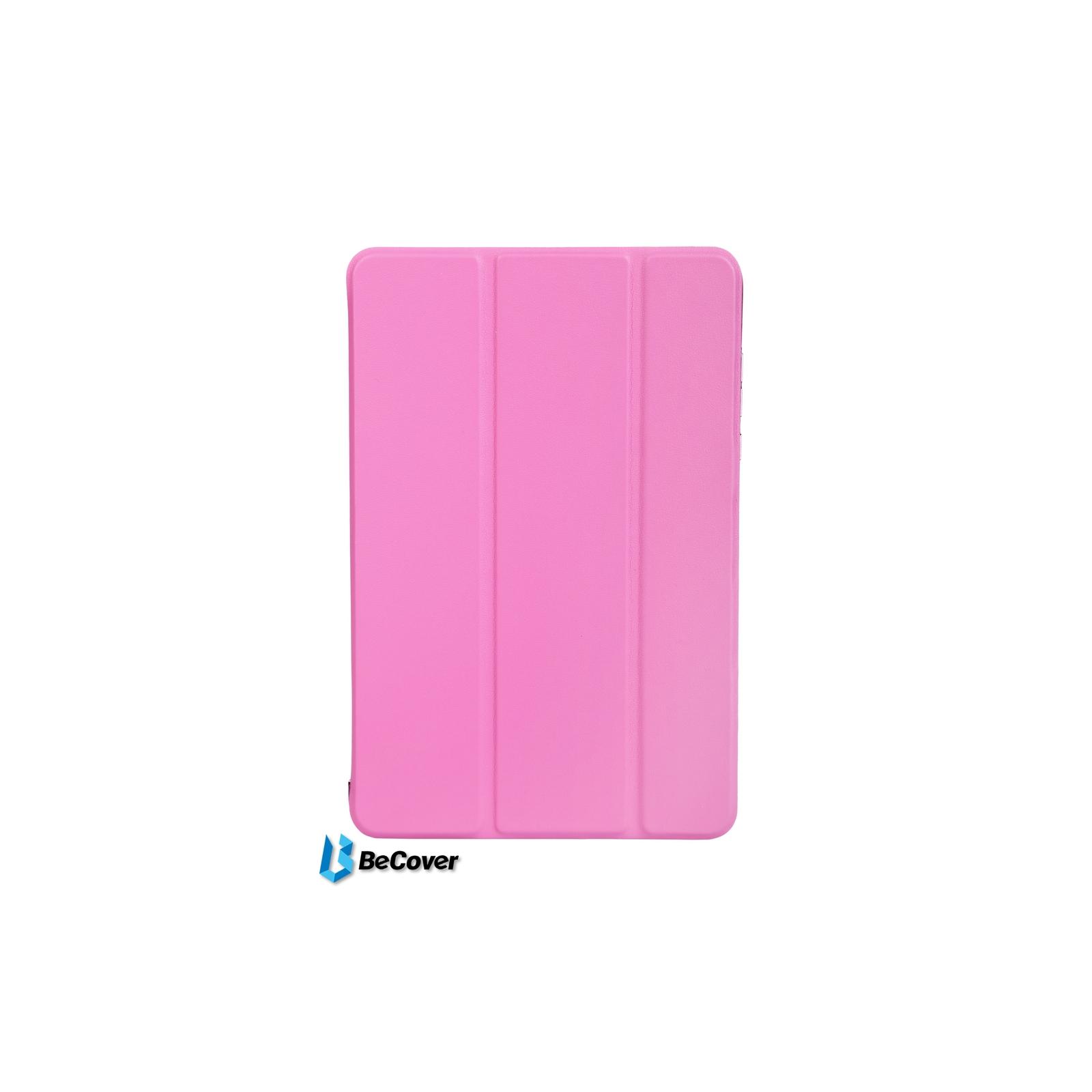 Чехол для планшета BeCover Pencil для Apple iPad 10.2 2019/2020 Red (704153)