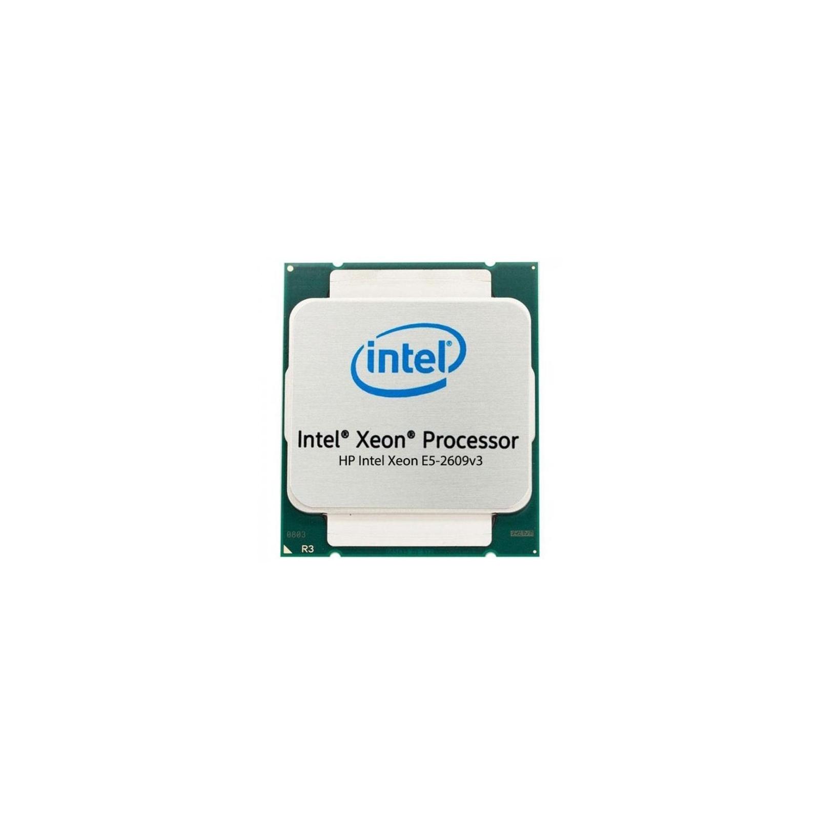 Процессор серверный HP Xeon E5-2609v3 Gen9 Kit DL160 (733943-B21)