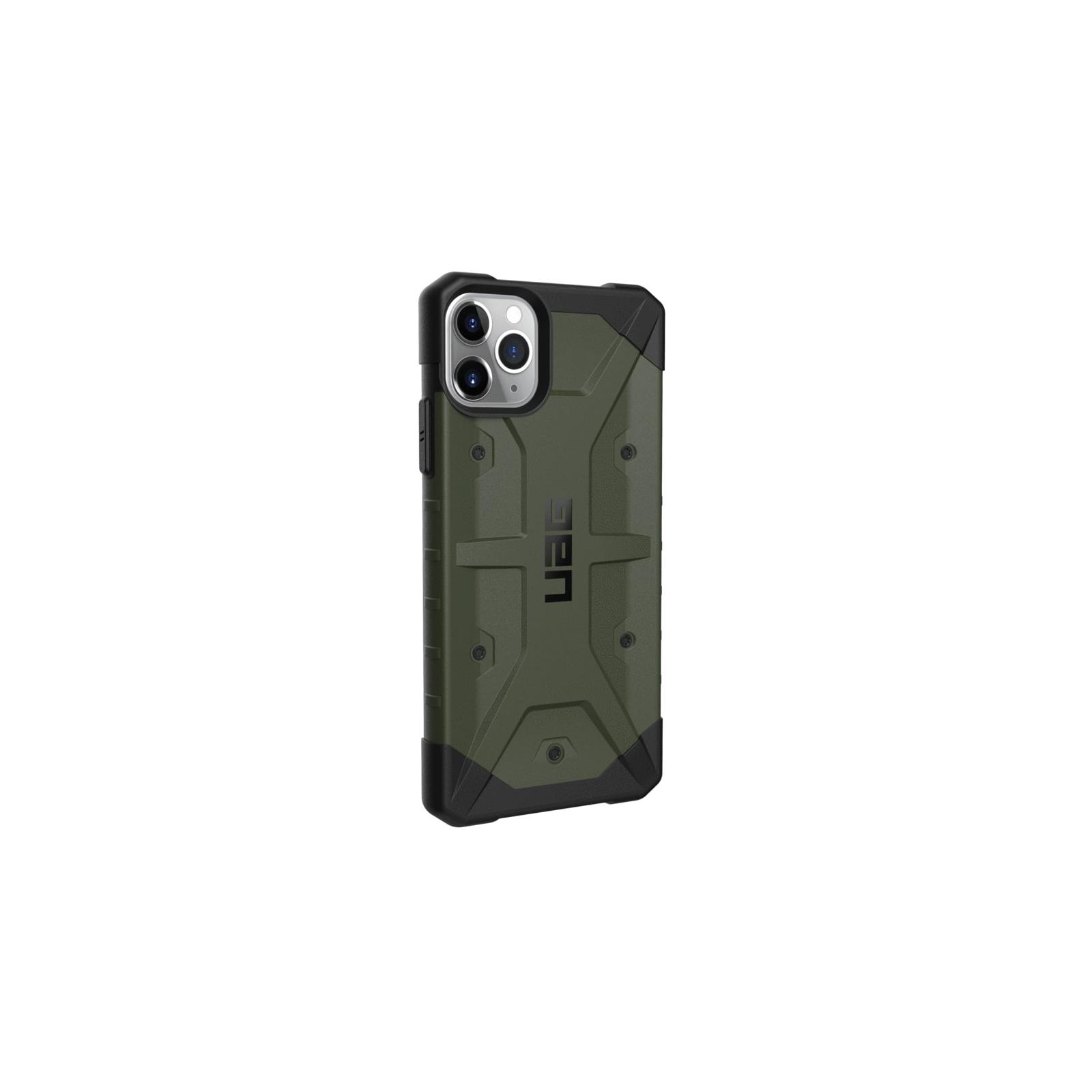 Чехол для моб. телефона Uag iPhone 11 Pro Max Pathfinder, Slate (111727115454) изображение 3