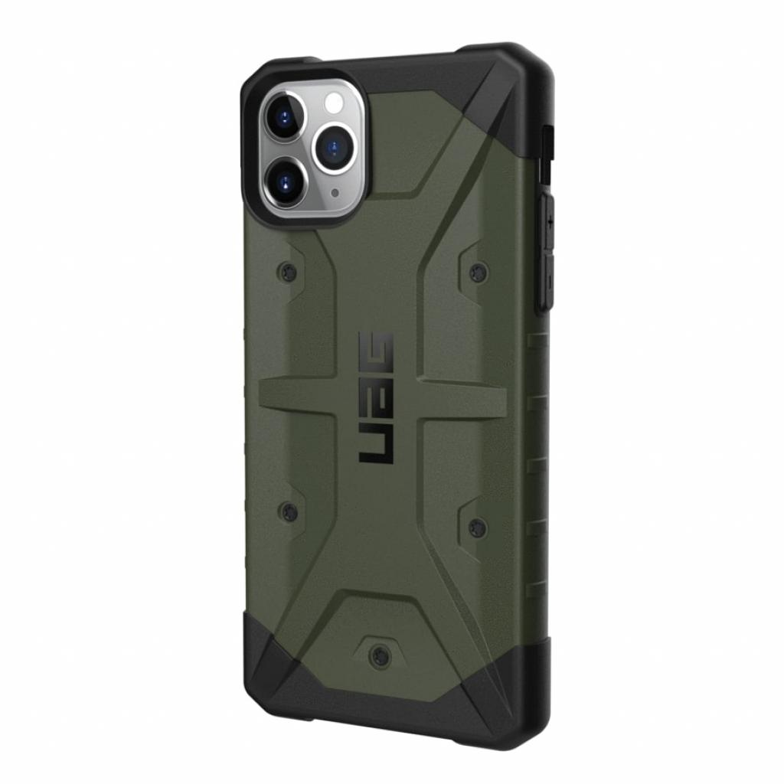 Чехол для моб. телефона Uag iPhone 11 Pro Max Pathfinder, Slate (111727115454) изображение 5