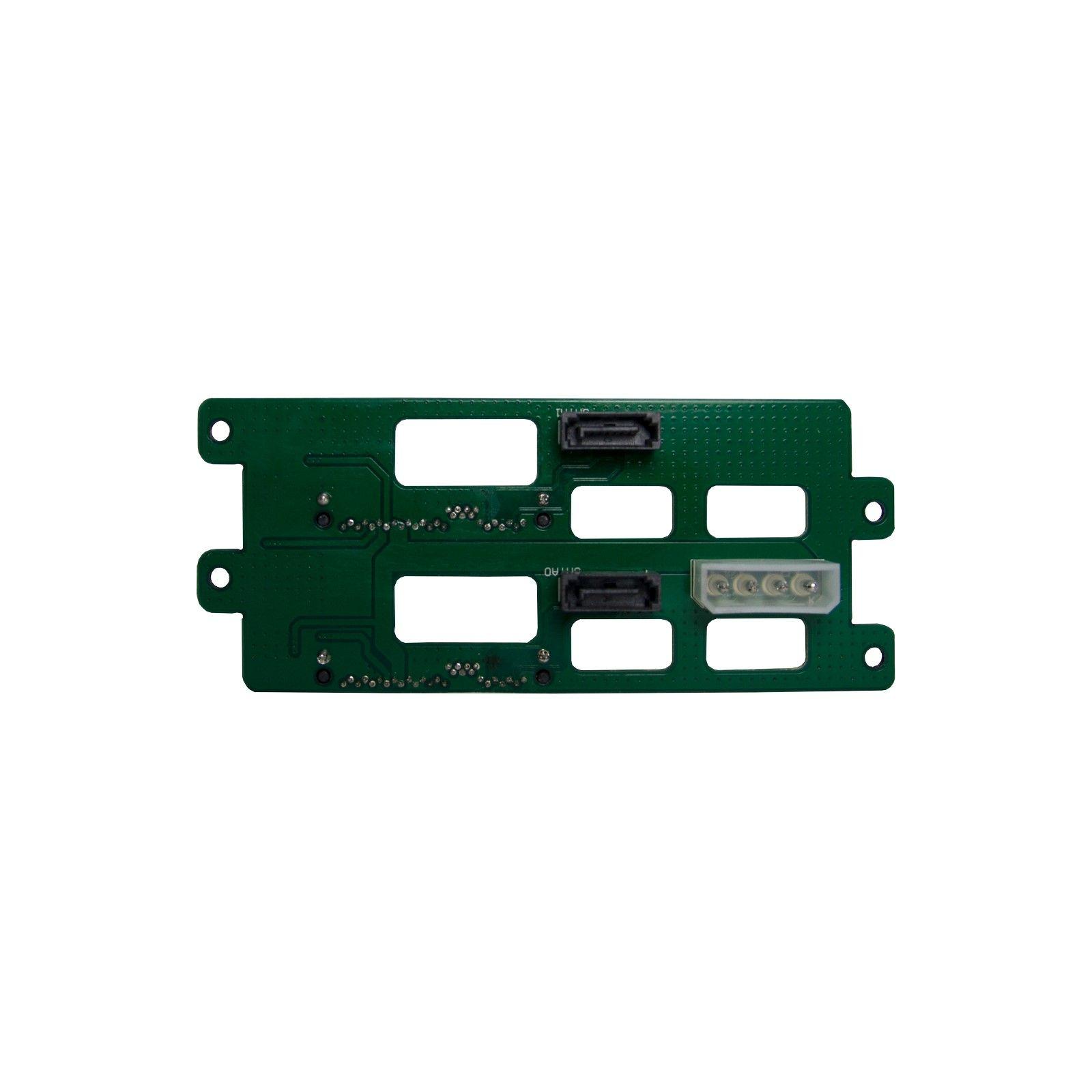 Корпус для сервера Inter-Tech 1.5U-1528L (456500) изображение 8