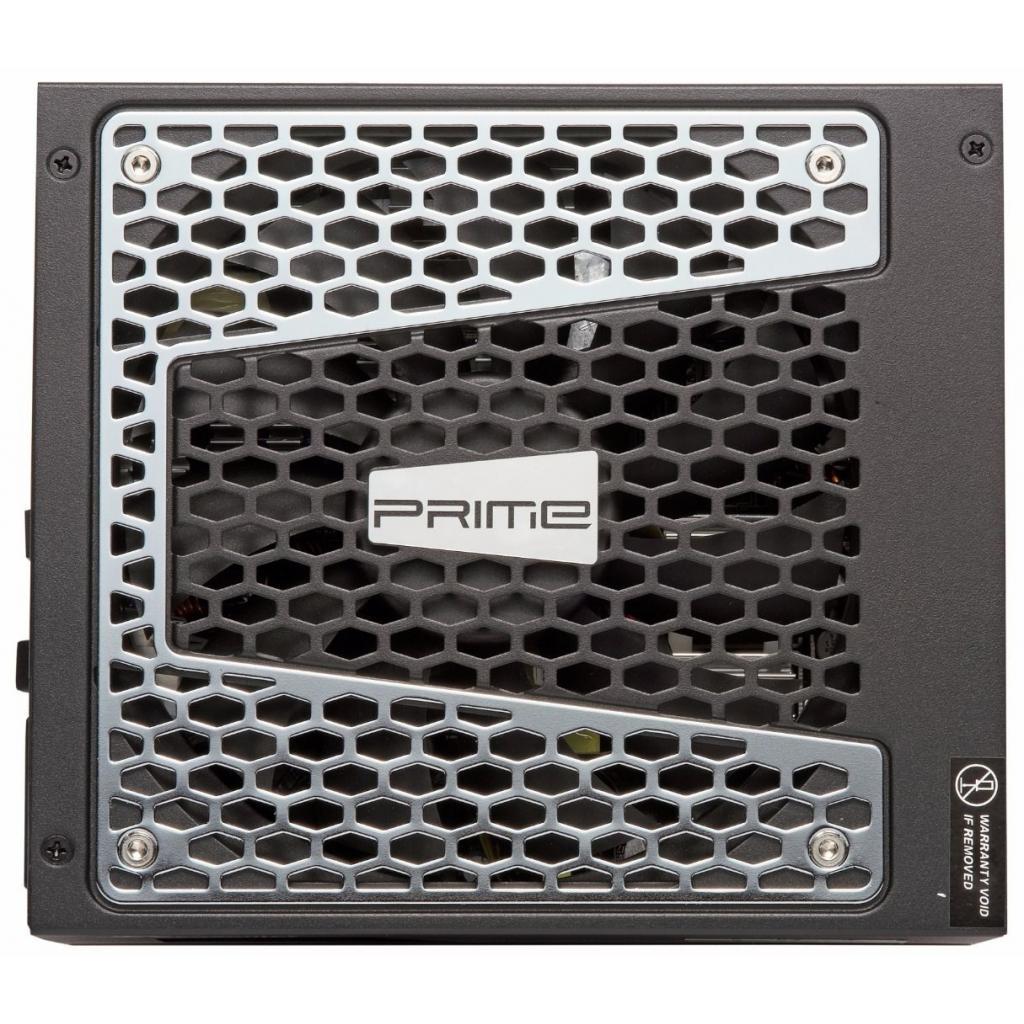 Блок питания Seasonic 750W PRIME Titanium NEW (PRIME TX-750 (SSR-750TR)) изображение 2