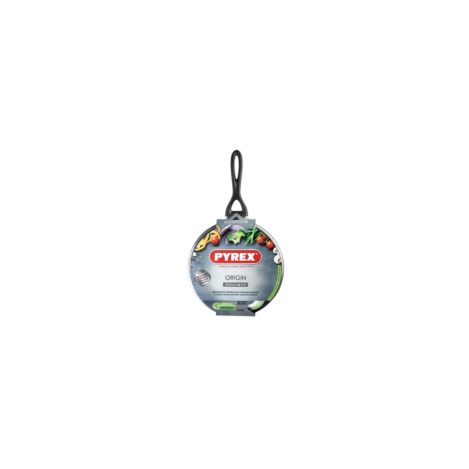 Сотейник Pyrex Origin 26 см (RG26AT3) изображение 3