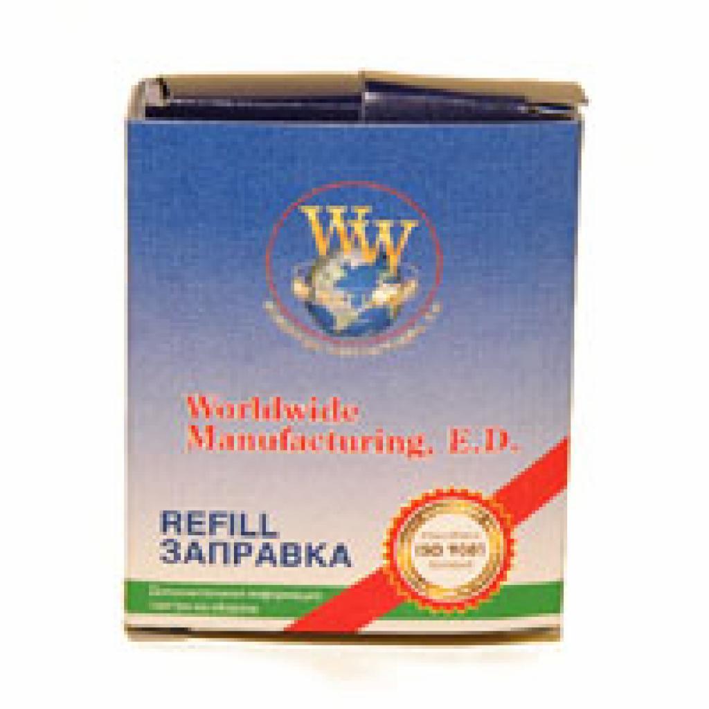 Лента к принтерам 13мм*12М Refill WWM (R13.12SC)