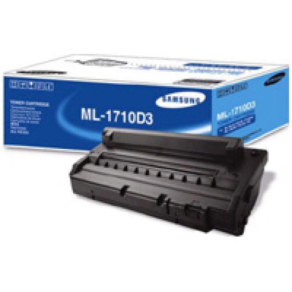 Картридж Samsung ML-1710/1740/1750/ 1500/1510 (ML-1710D3)