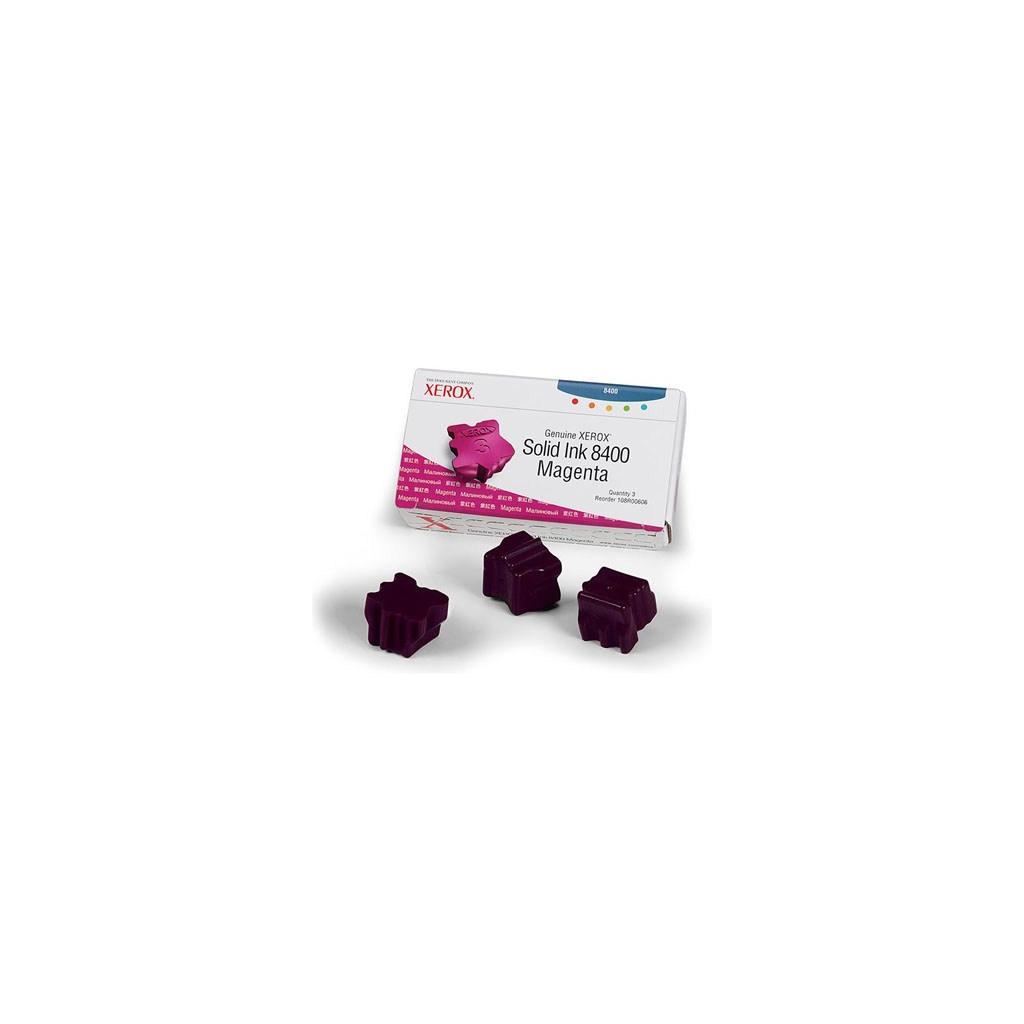 Картридж XEROX PH8400 Magenta (108R00606)