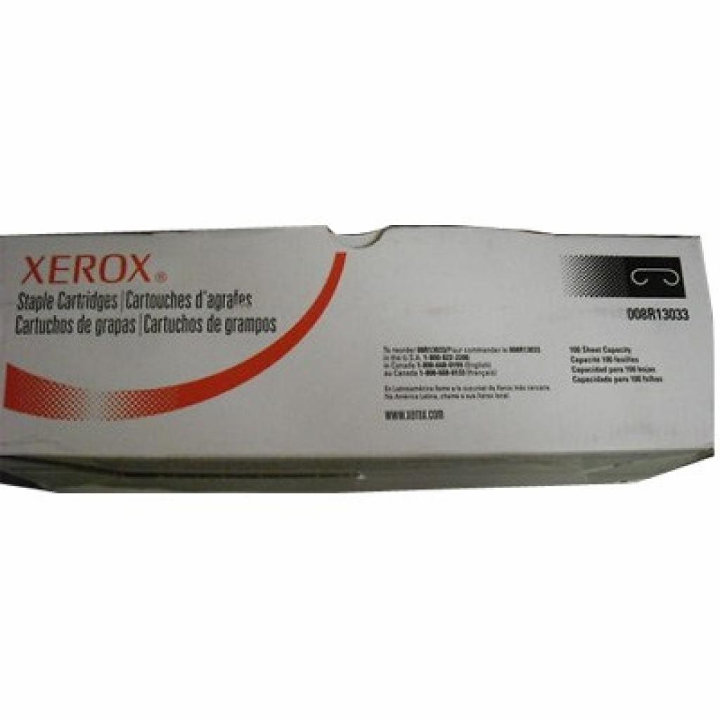 Скрепки XEROX для сортера Nuvera 100 (100SH) (008R13033)