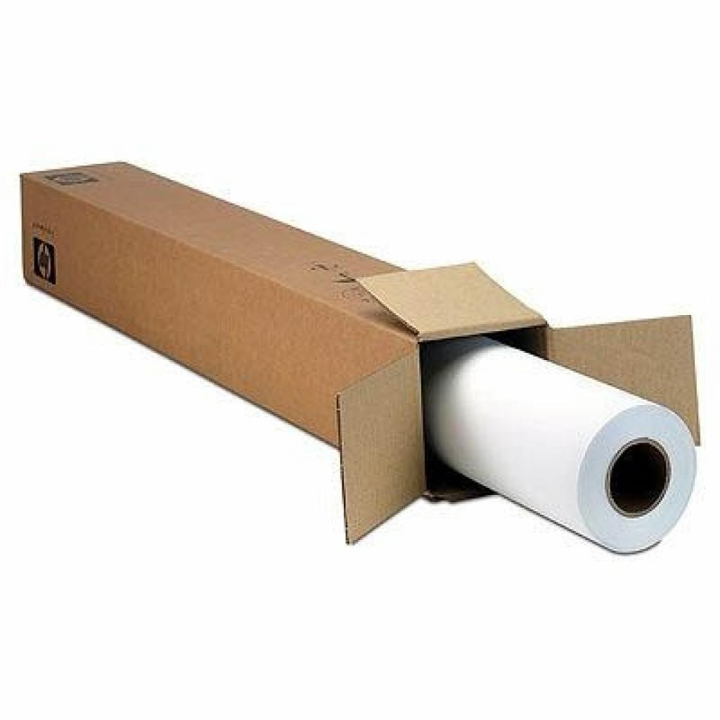 "Бумага HP 24"" Semi-Gloss Photo Paper (Q1420A)"
