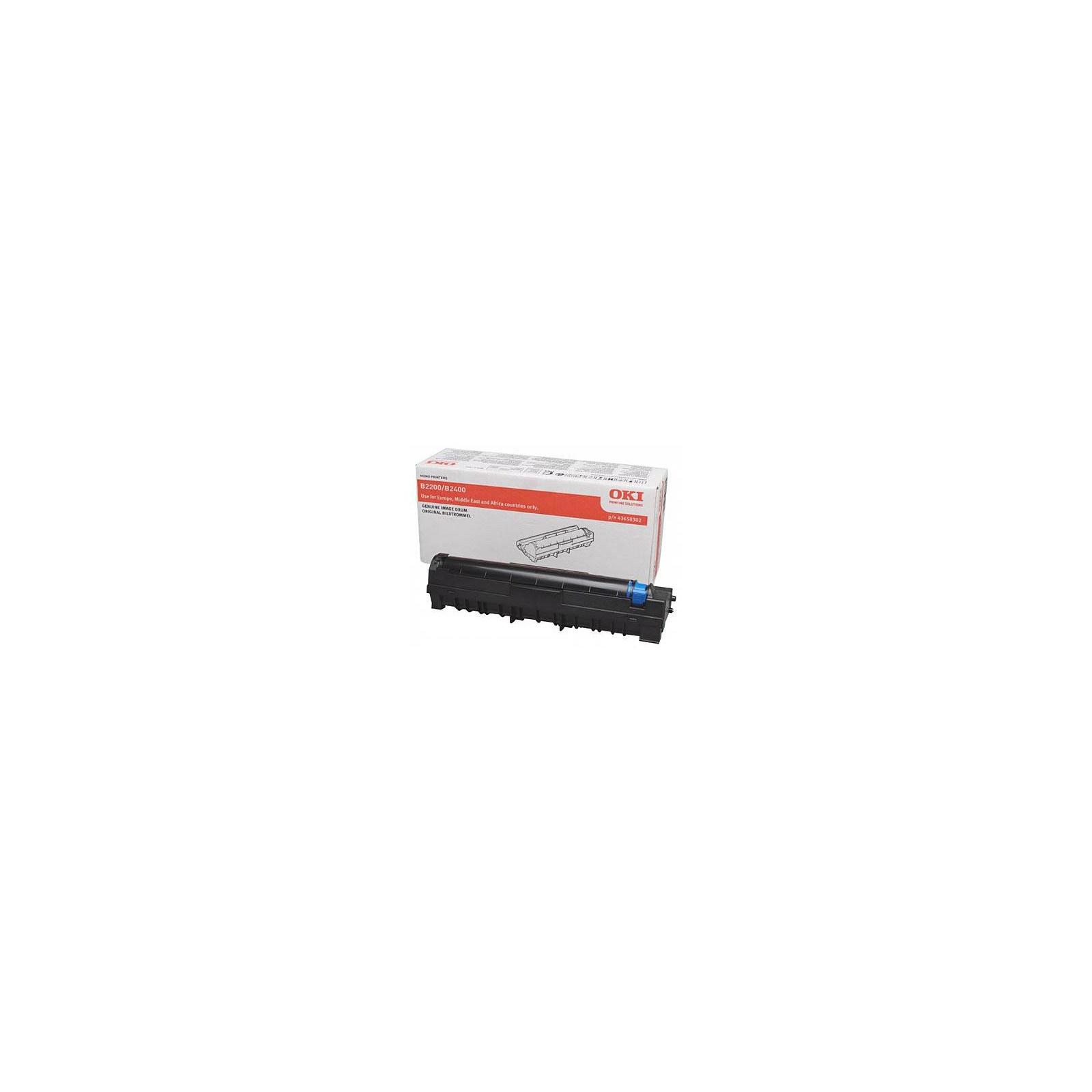 Фотокондуктор OKI B2200/B2400 (43650302)