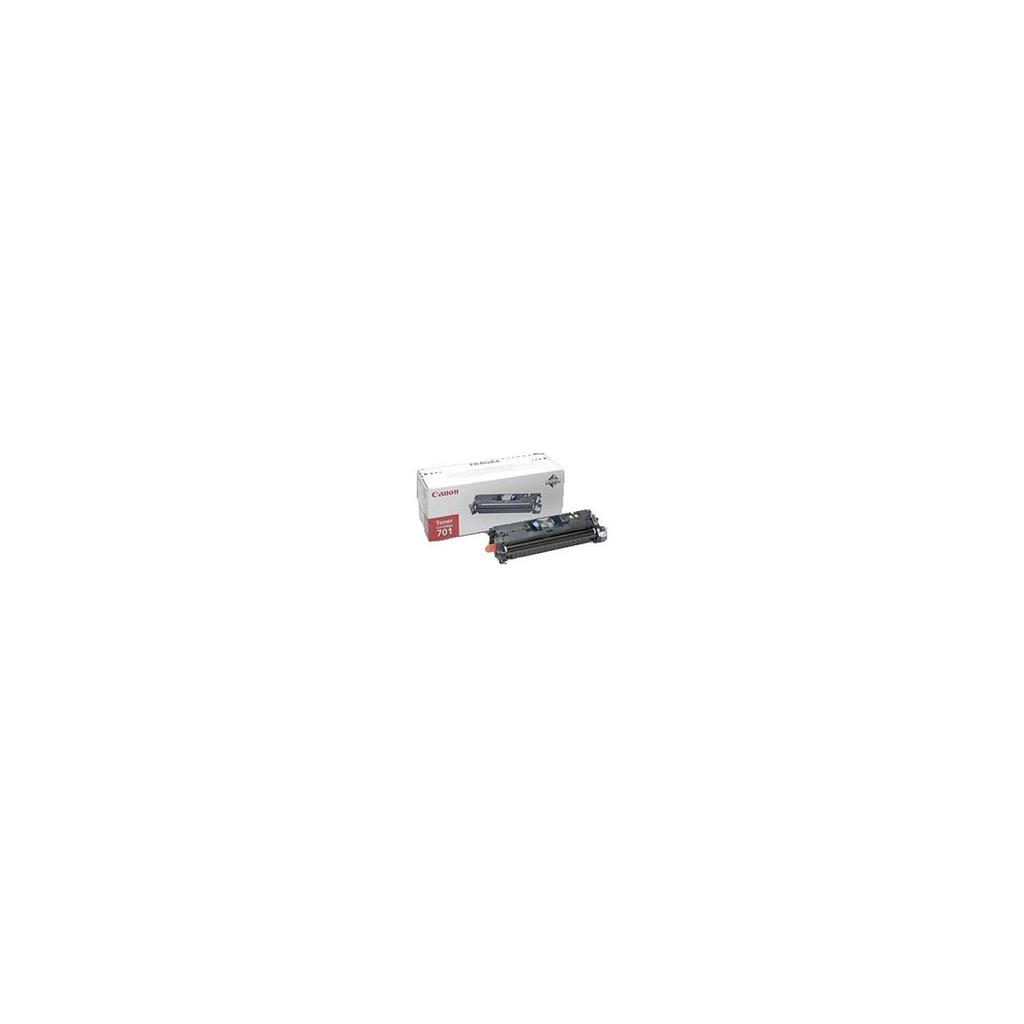 Картридж Canon 701 black для LBP-5200/ MF8180C (9287A003)