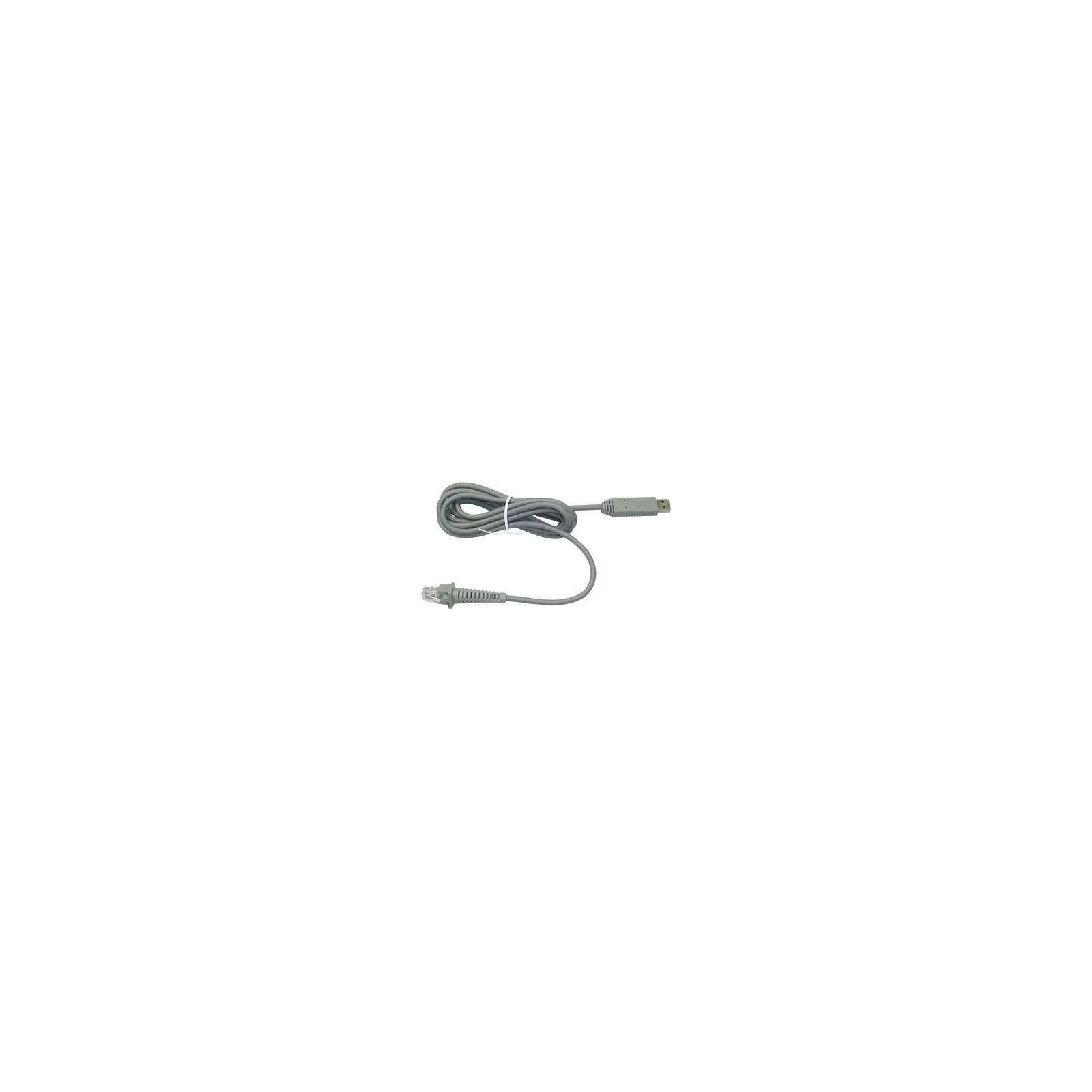 Интерфейсный кабель Honeywell MS-9540 (Кабель USB для сканера MS-9520/ MS-9540)
