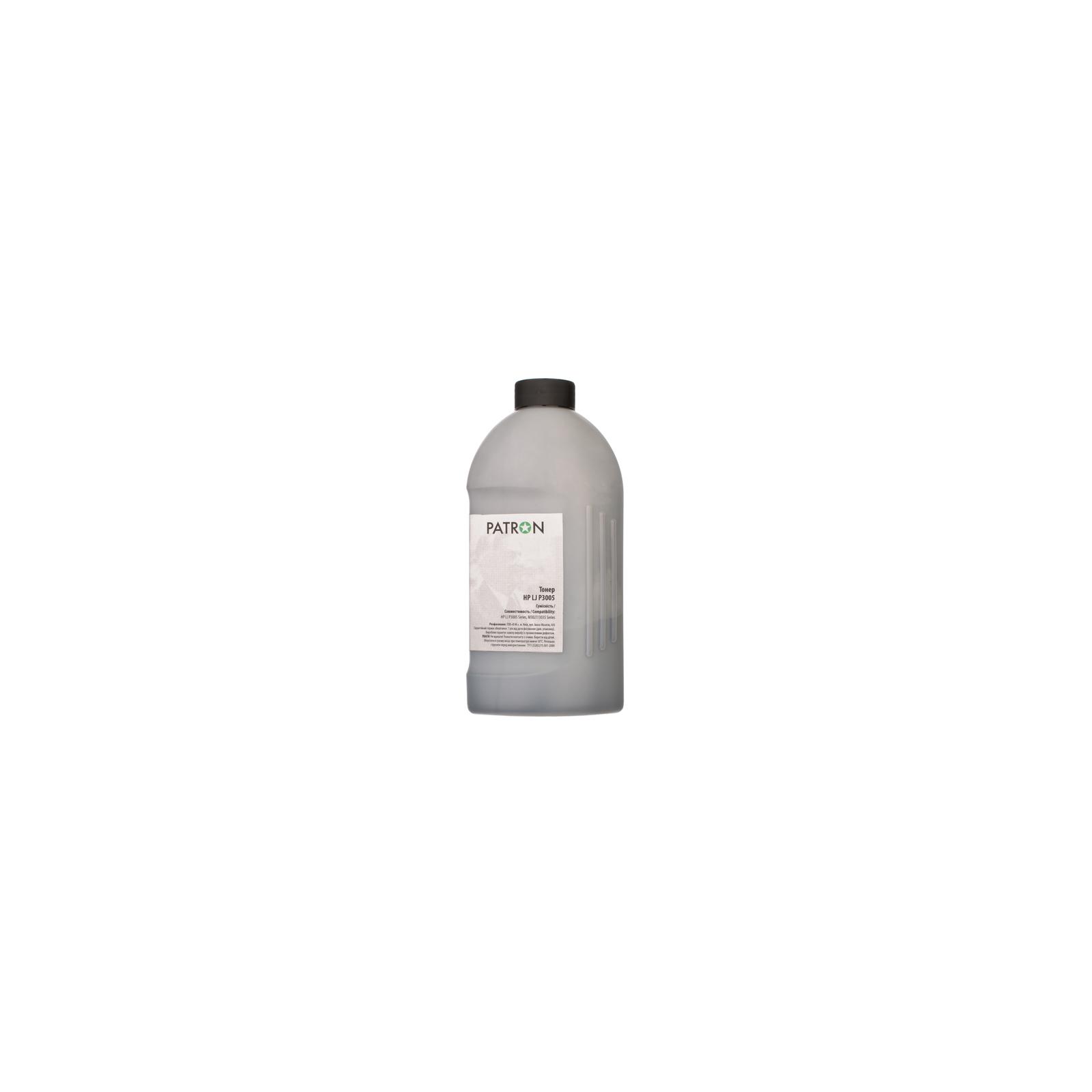 Тонер PATRON HP LJ P3005 340г (PN-HLJP3005-340) изображение 2