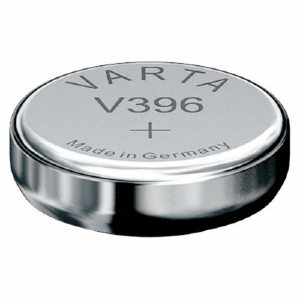 Батарейка Varta V 396 WATCH (396101111)