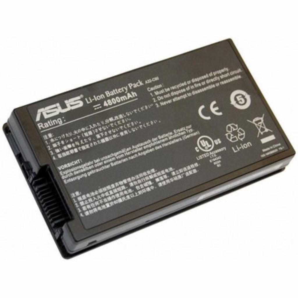 Аккумулятор для ноутбука ASUS A32-C90 (A32-C90 O 48)