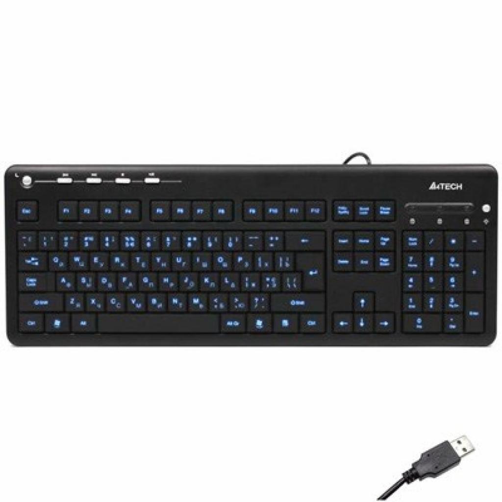 Клавиатура A4tech KD-126-1