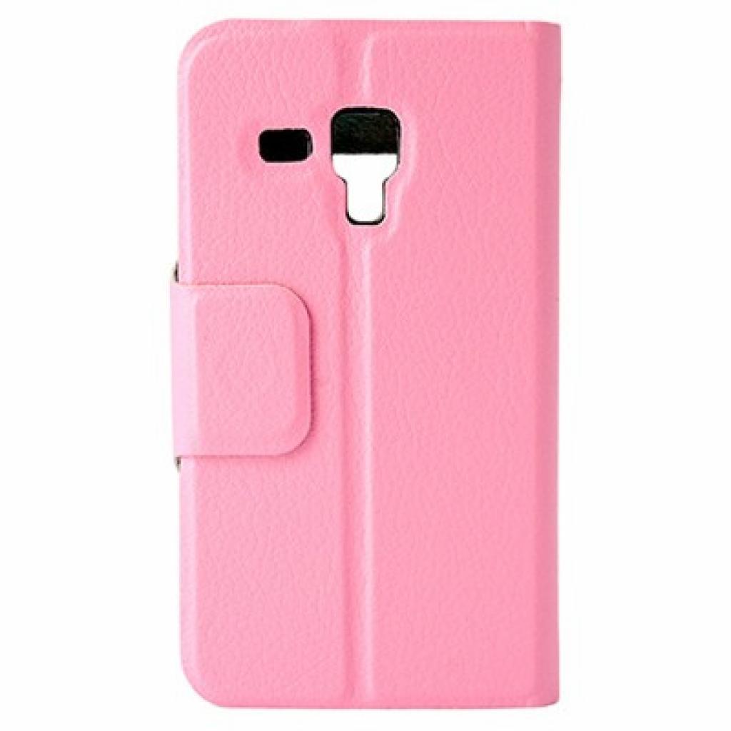 Чехол для моб. телефона Drobak для Samsung S7562 Galaxy S Duos /Flip (218970)