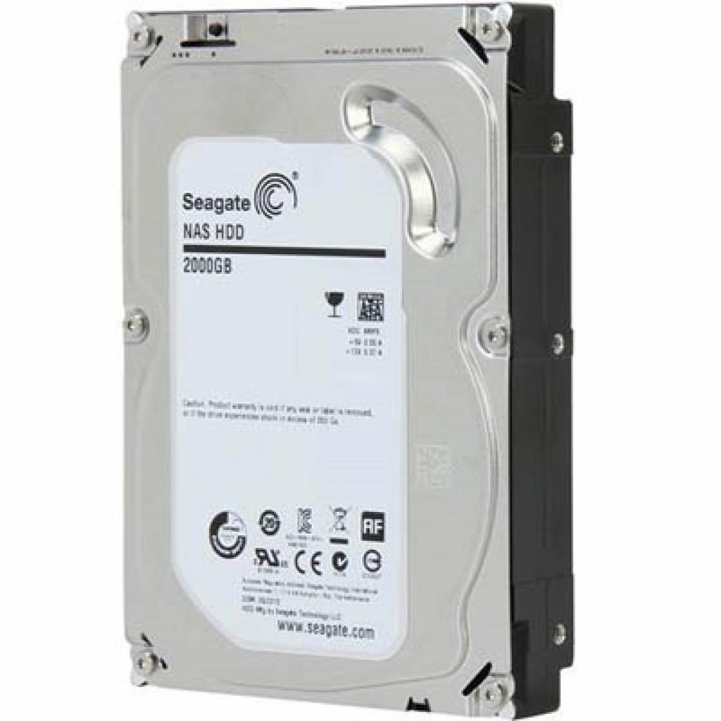 "Жесткий диск 3.5"" 2TB Seagate (ST2000VN000)"