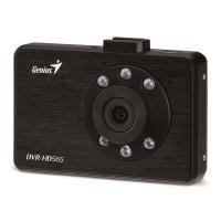 Видеорегистратор Genius DVR-HD565 (32300108101)