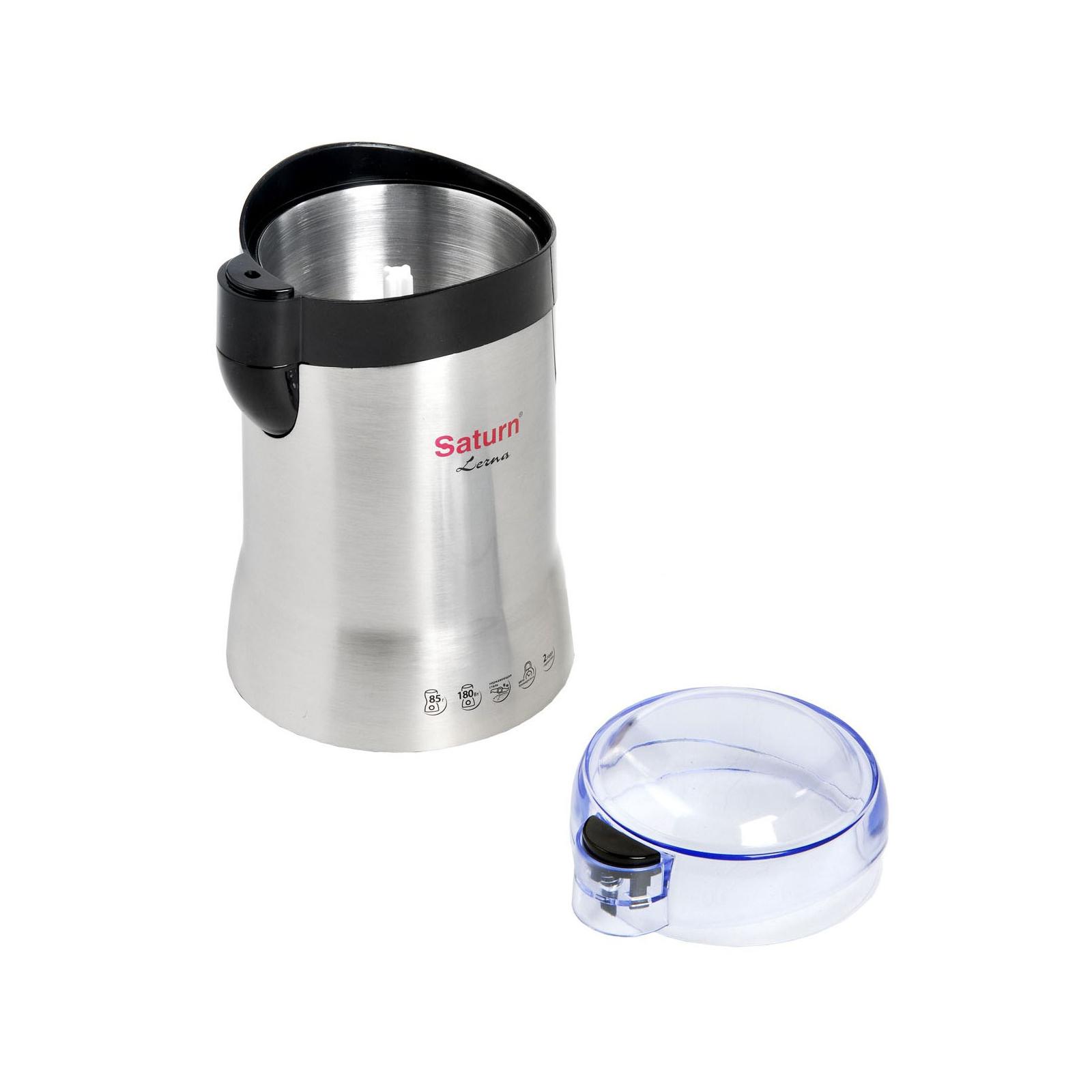 Кофемолка SATURN ST-CM1038 изображение 3