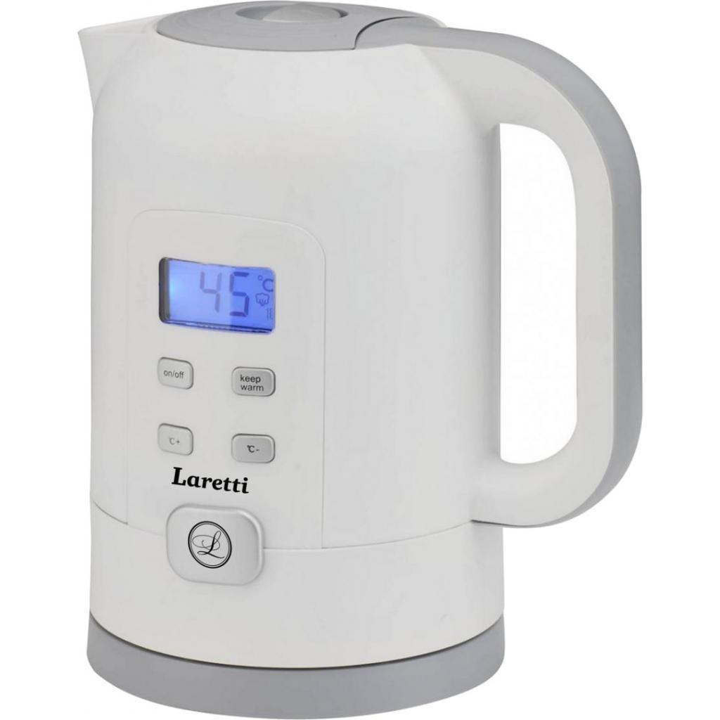 Электрочайник LARETTI LR7506