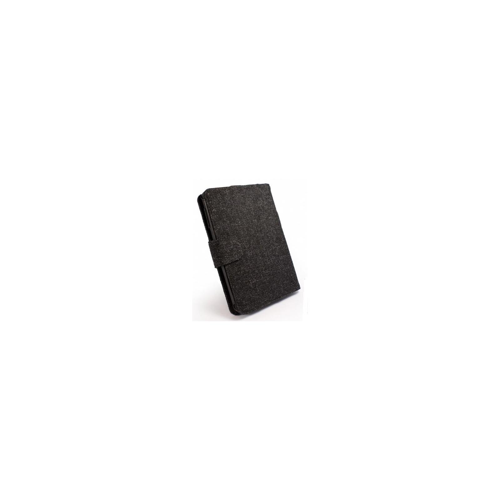 Чехол для электронной книги Tuff-Luv 6 Embrace Plus Hemp Charcoal Black (I3_16)