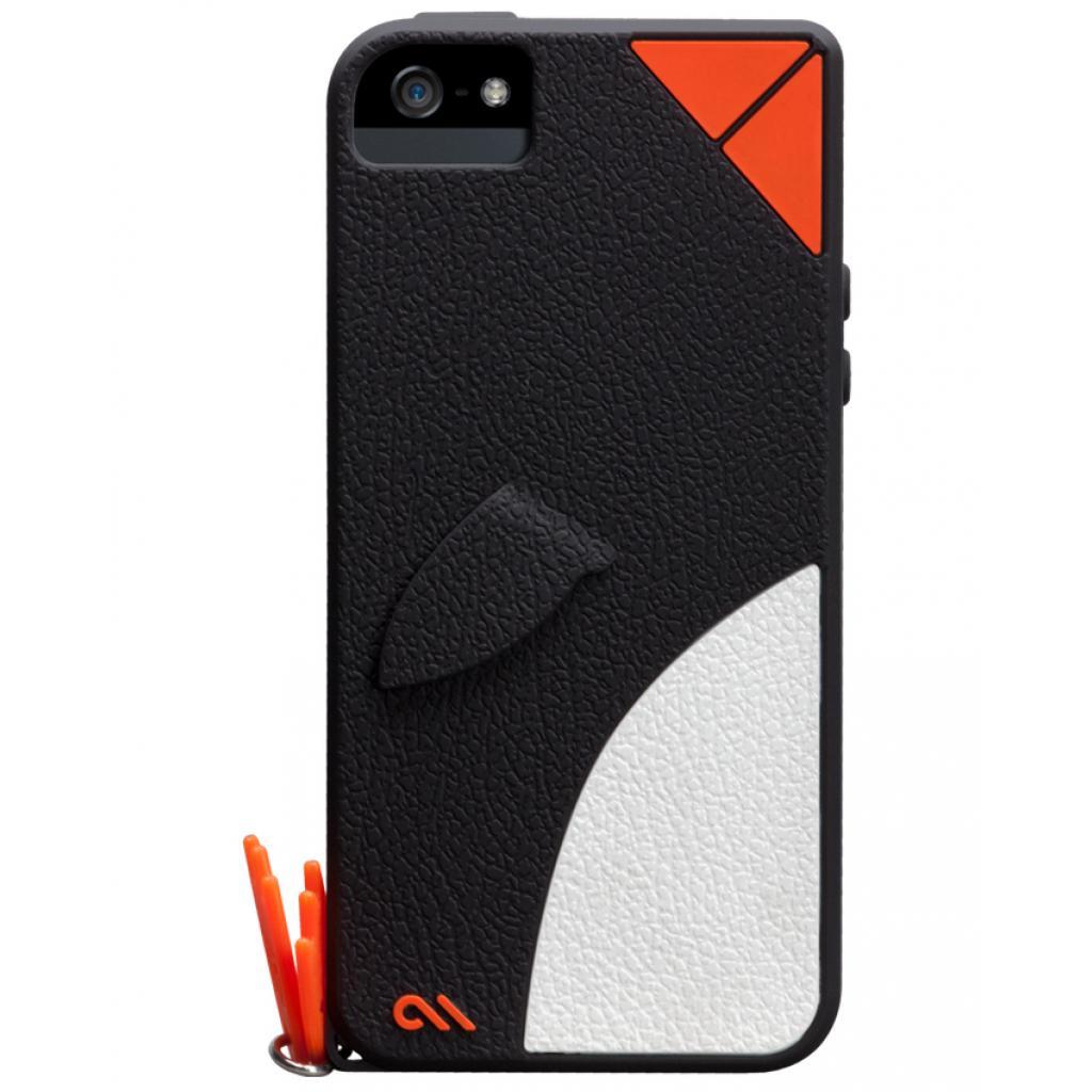 Чехол для моб. телефона Case-Mate для Samsung Galaxy S3 Xmas Penguin DIY (S3PDIY)