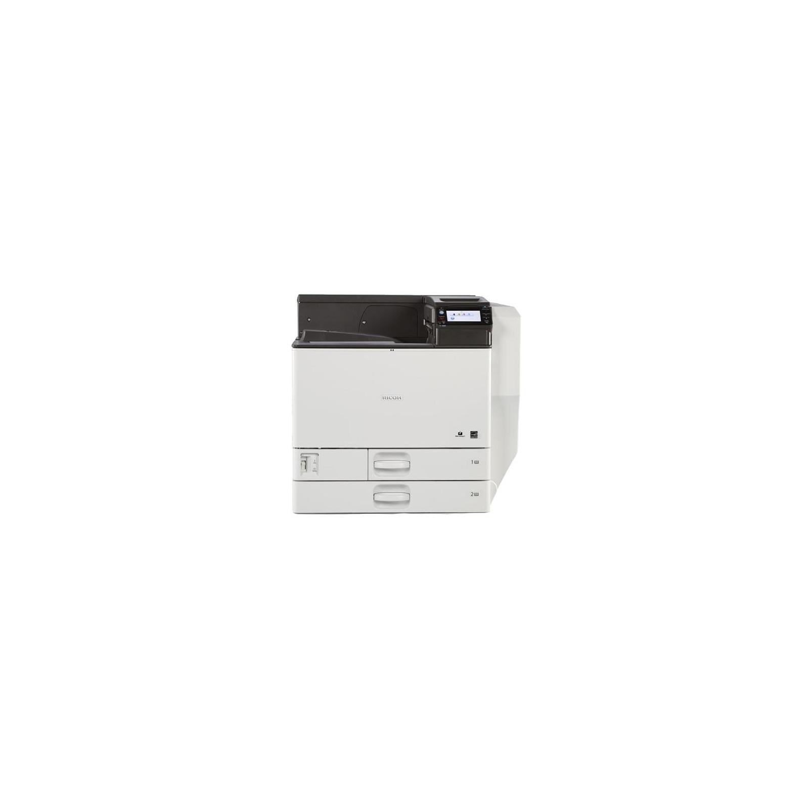 Лазерный принтер Ricoh SP 8300DN (SP8300DN) изображение 2