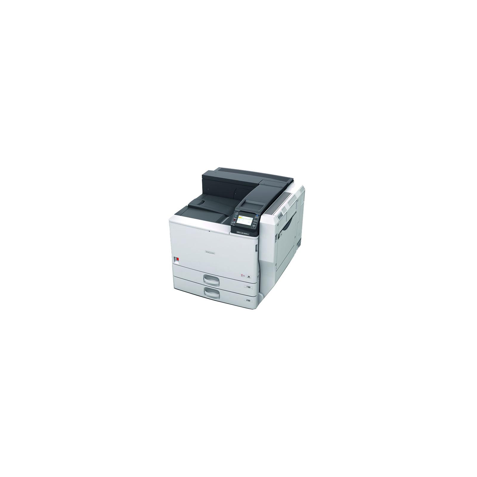 Лазерный принтер Ricoh SP 8300DN (SP8300DN)