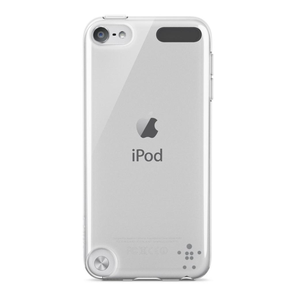 Чехол для моб. телефона Belkin iPоd touch 5Gen Grip Neon Glo (F8W141vfC03)