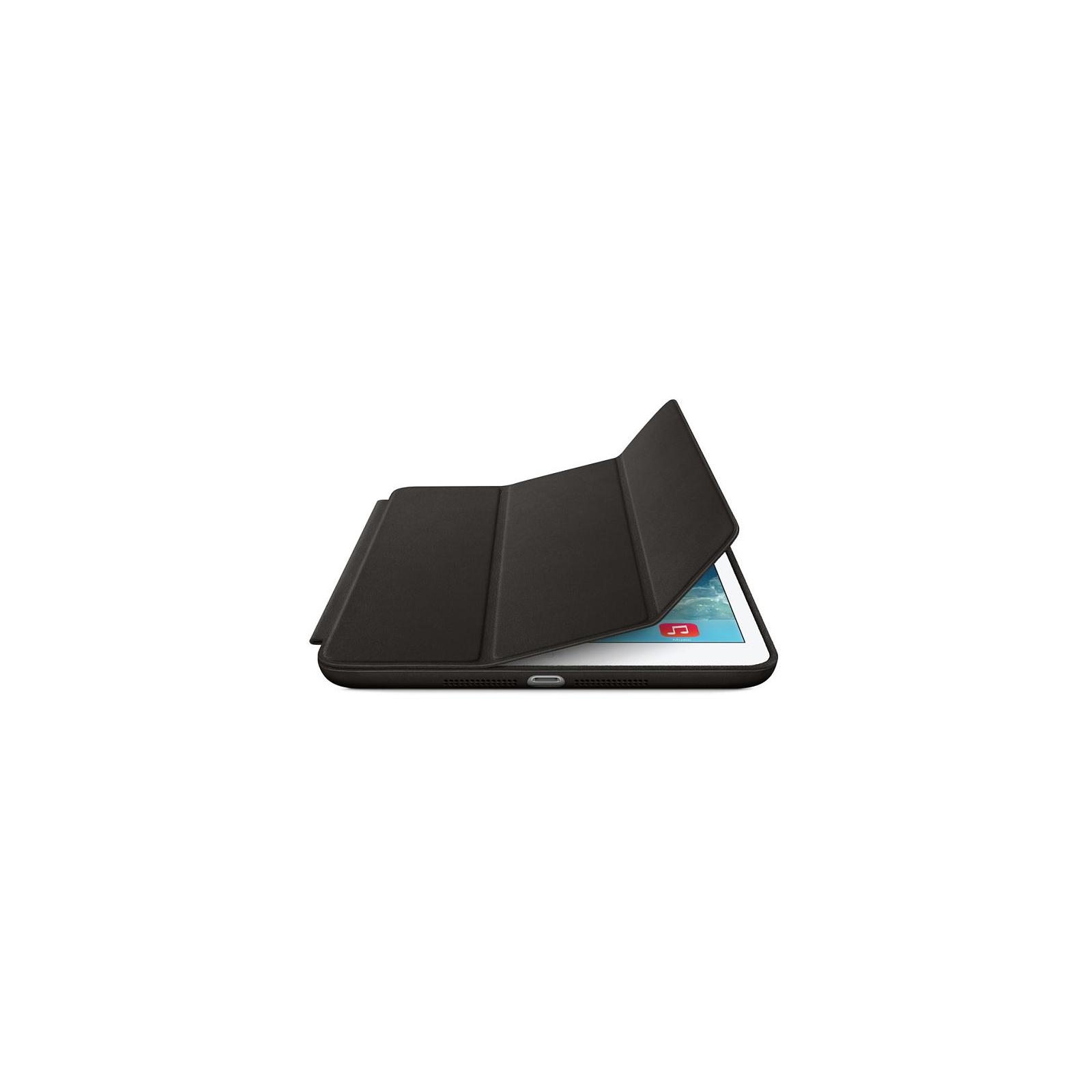 Чехол для планшета Apple Smart Case для iPad mini /black (ME710ZM/A) изображение 3