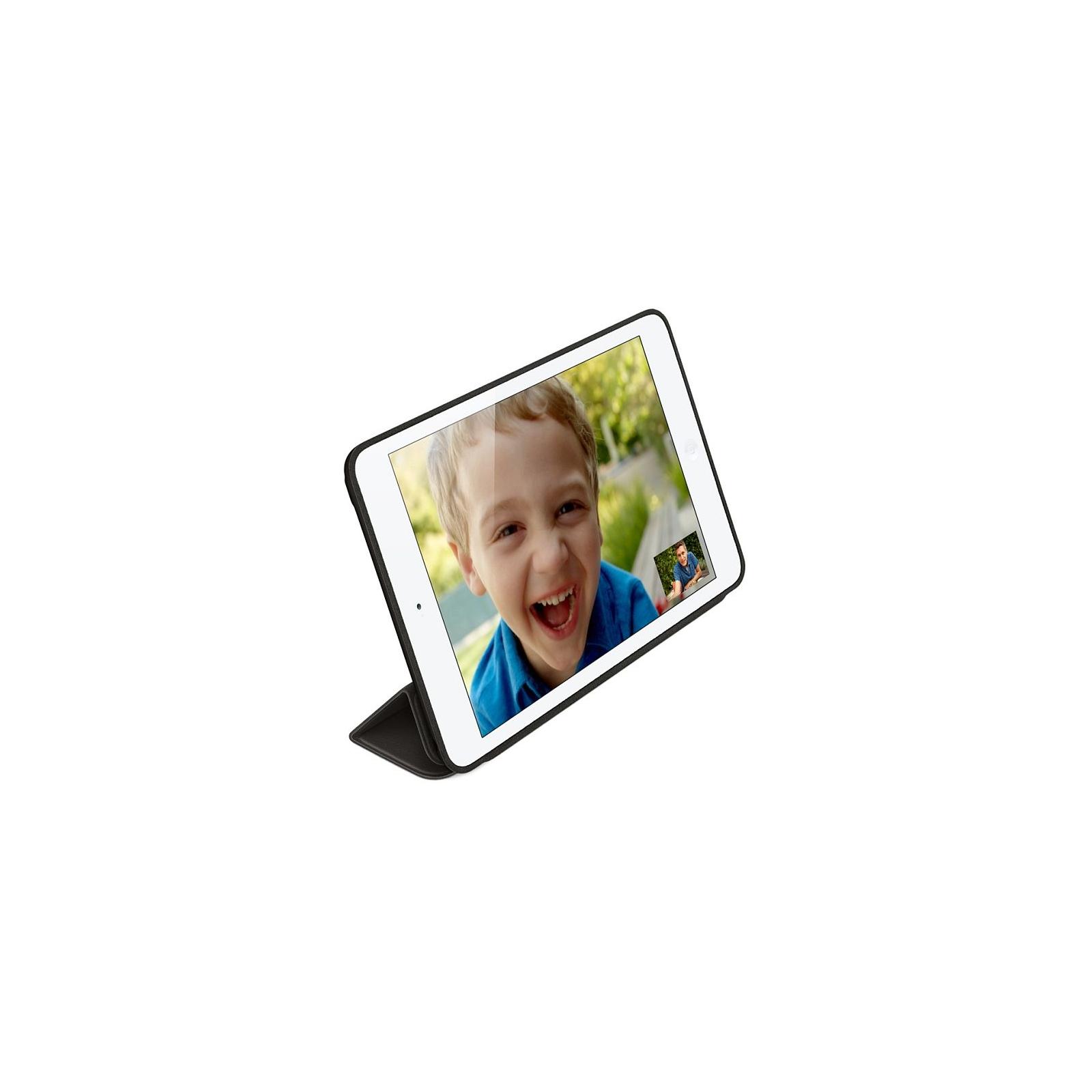 Чехол для планшета Apple Smart Case для iPad mini /black (ME710ZM/A) изображение 5
