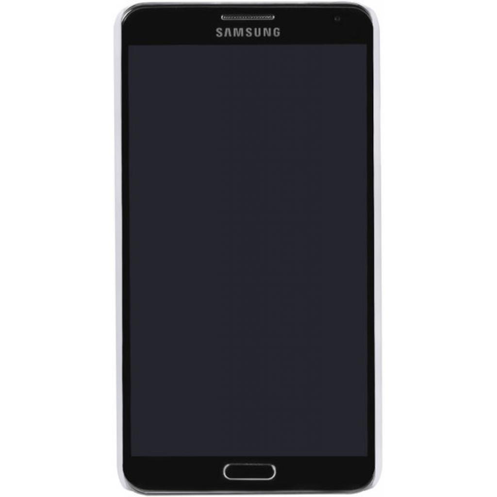 Чехол для моб. телефона NILLKIN для Samsung N9000 /Super Frosted Shield/White (6088766) изображение 2