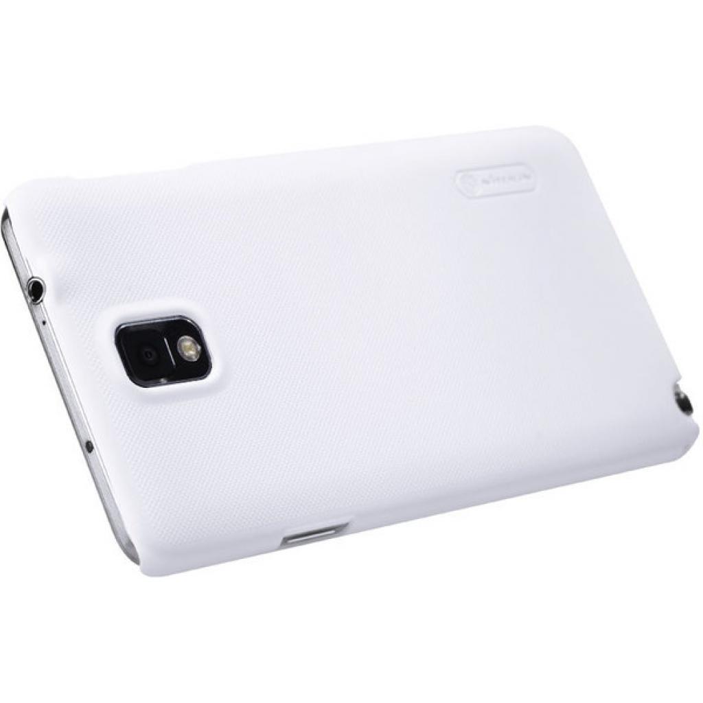 Чехол для моб. телефона NILLKIN для Samsung N9000 /Super Frosted Shield/White (6088766) изображение 3