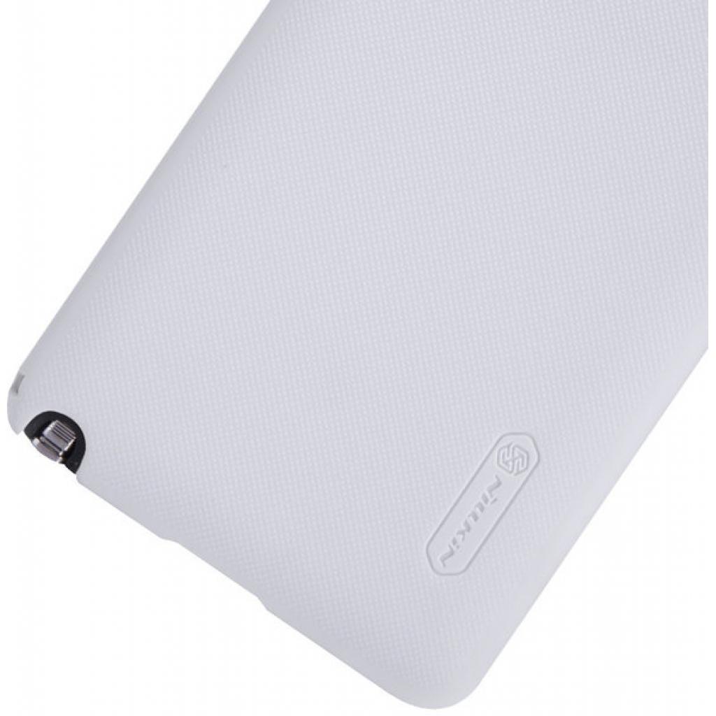 Чехол для моб. телефона NILLKIN для Samsung N9000 /Super Frosted Shield/White (6088766) изображение 4