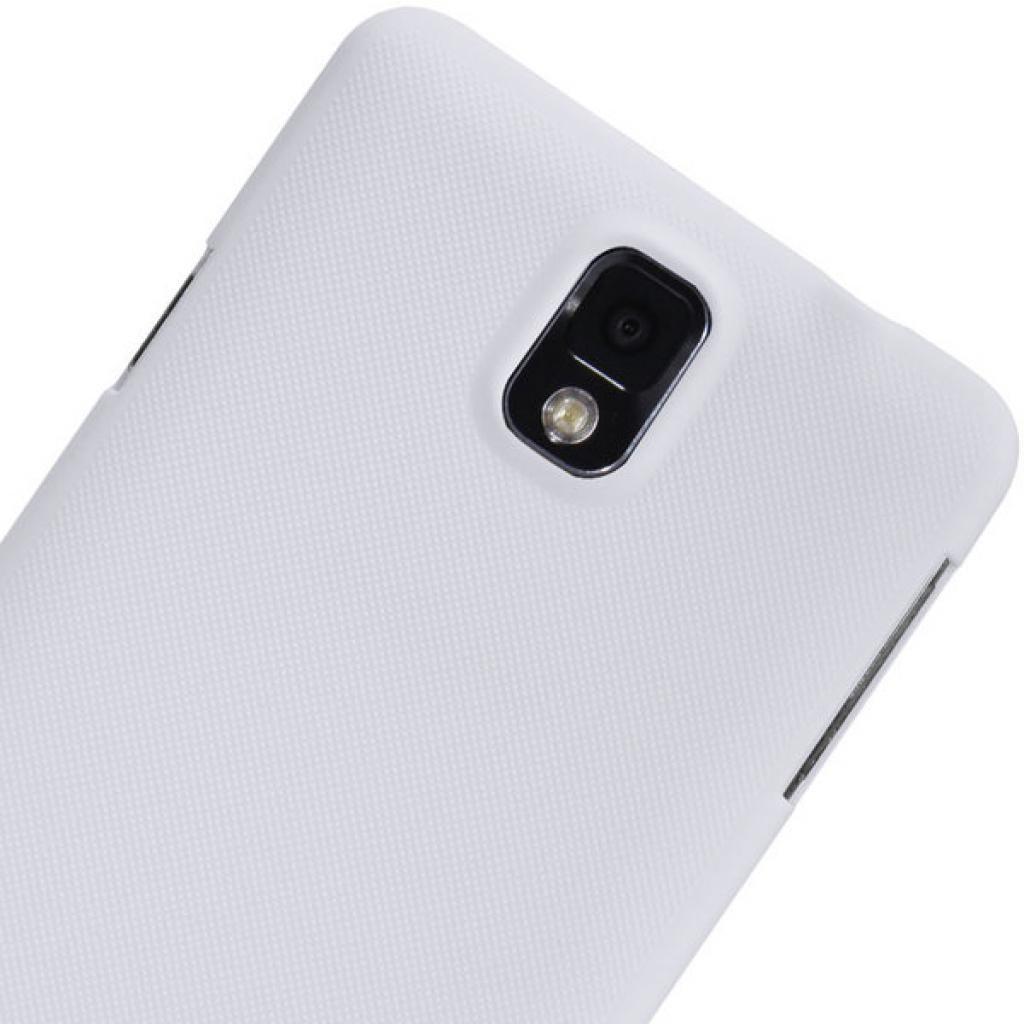 Чехол для моб. телефона NILLKIN для Samsung N9000 /Super Frosted Shield/White (6088766) изображение 5