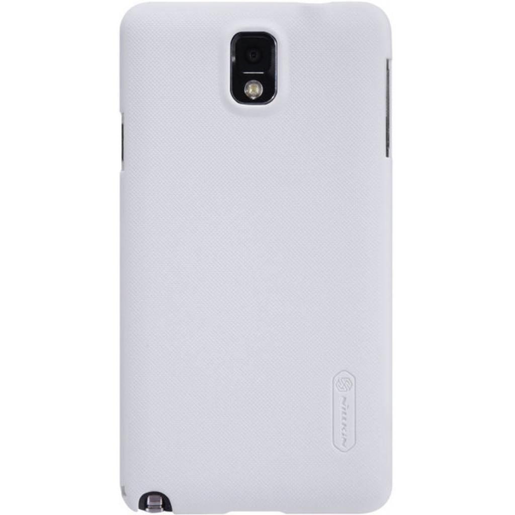 Чехол для моб. телефона NILLKIN для Samsung N9000 /Super Frosted Shield/White (6088766)