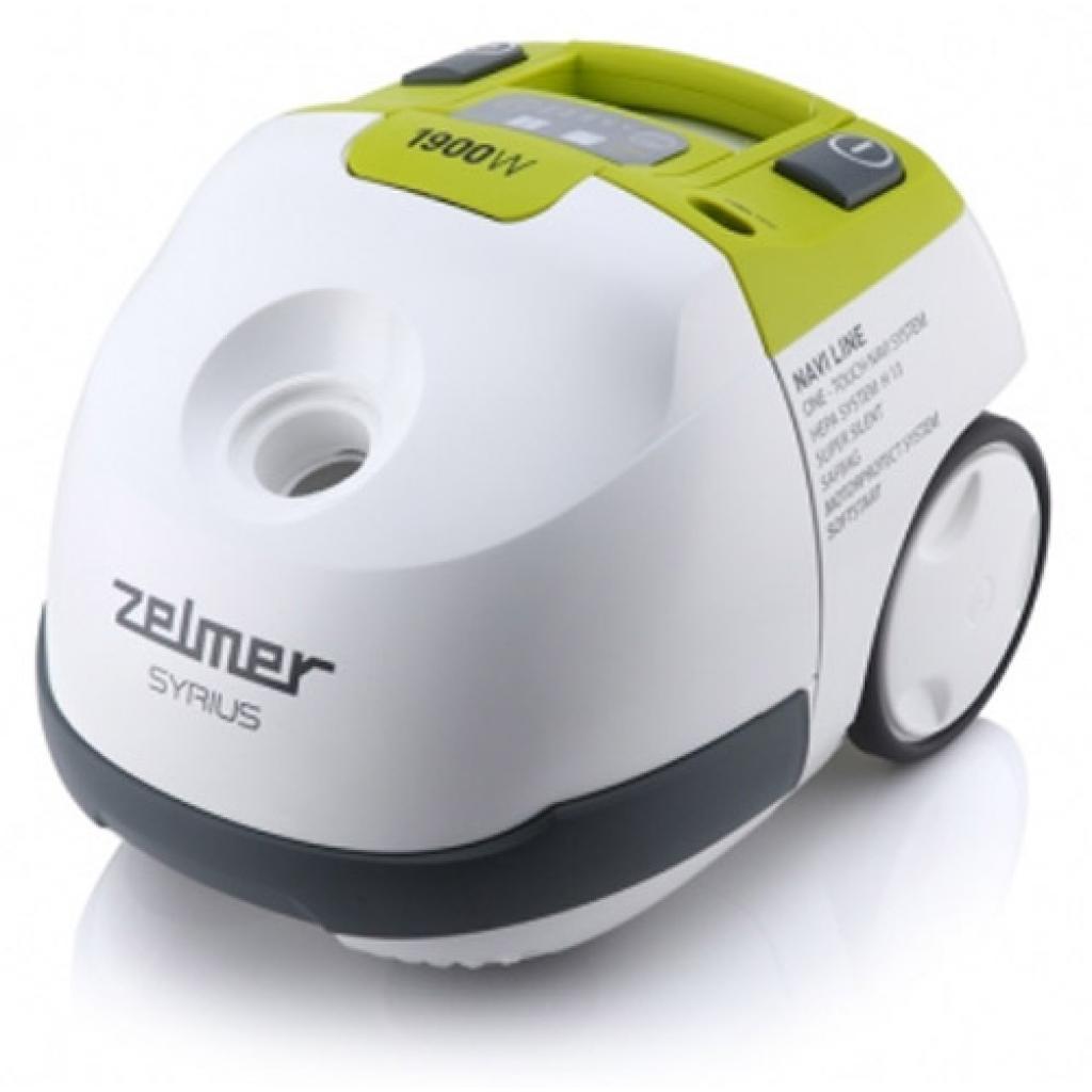 Пылесос Zelmer 1600.0 HQ