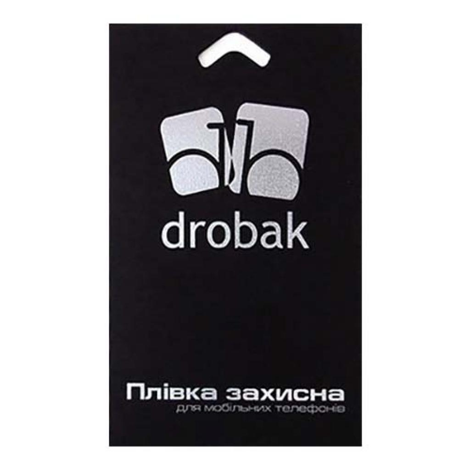 Пленка защитная Drobak для ZTE Nubia Z5 (509005)