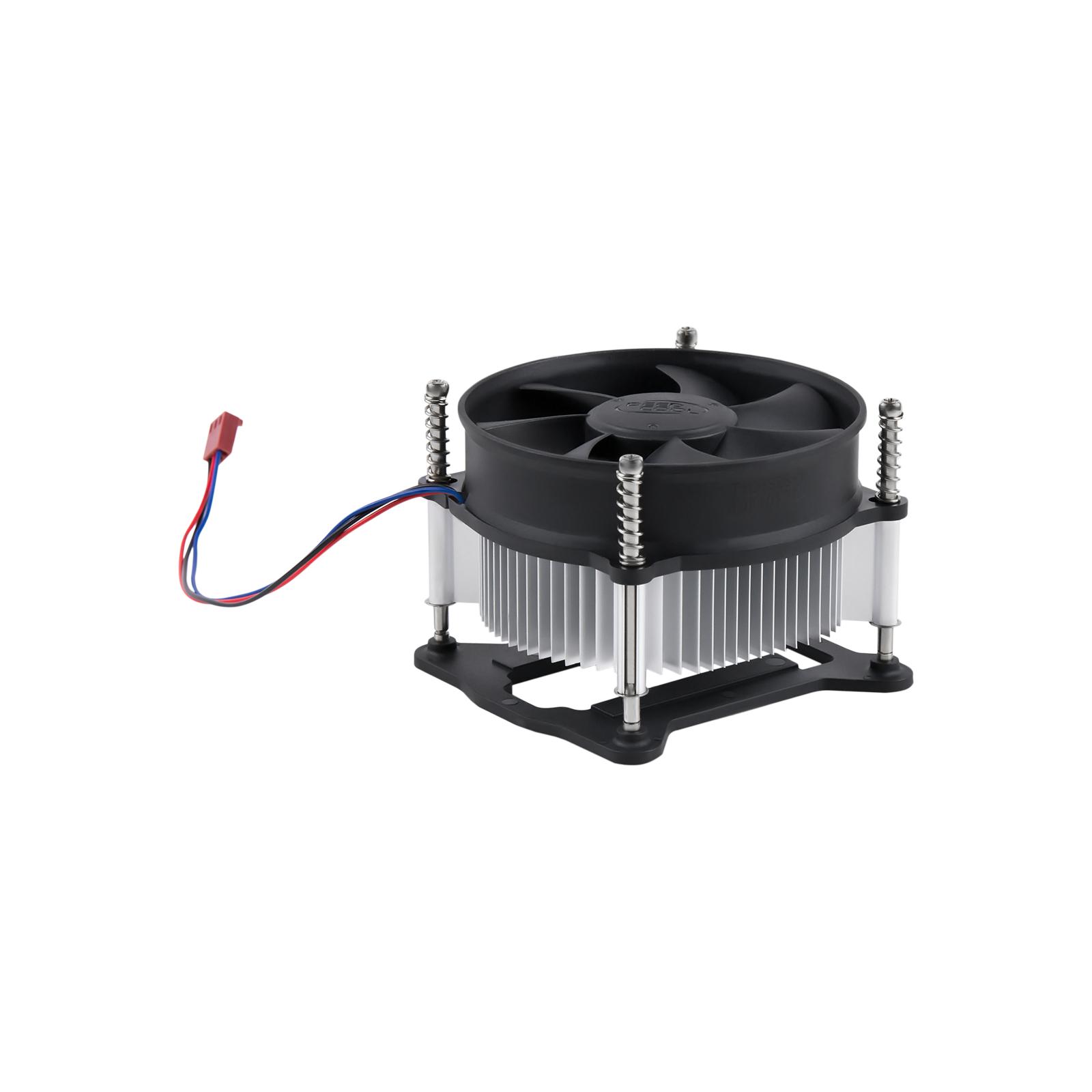 Кулер для процессора Deepcool CK-11508 изображение 2