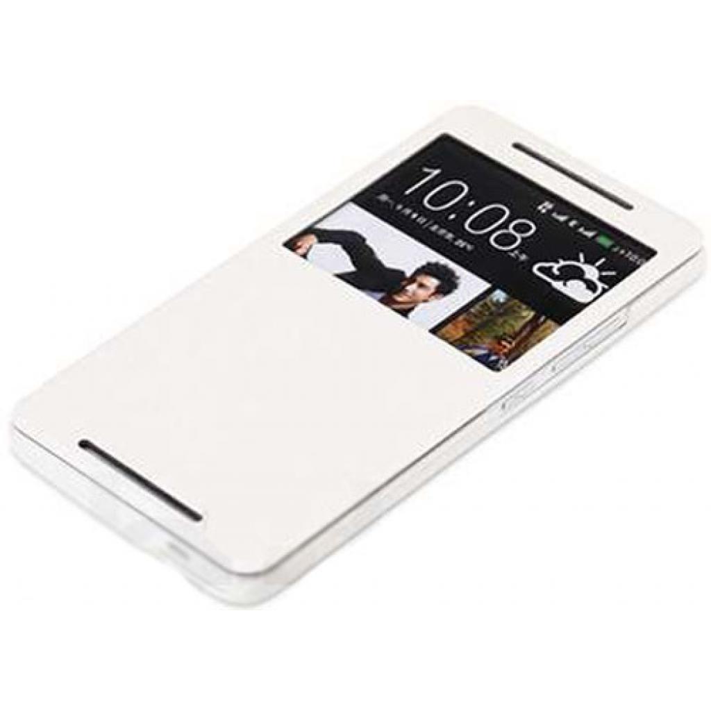 Чехол для моб. телефона Rock Lenovo S930 Excel series white (S930-62966)