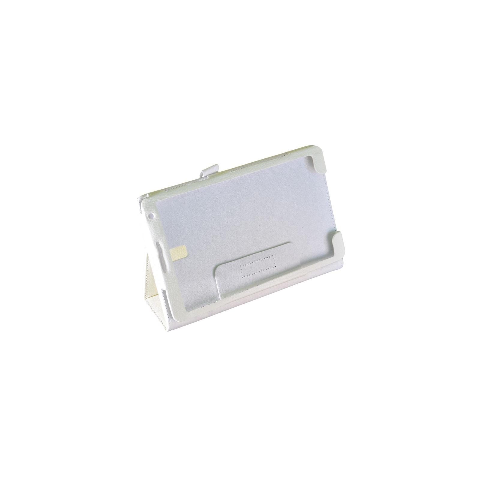 "Чехол для планшета Pro-case 8,4"" SM-T700 Galaxy Tab S 8.4 wite (SM-T700w) изображение 4"
