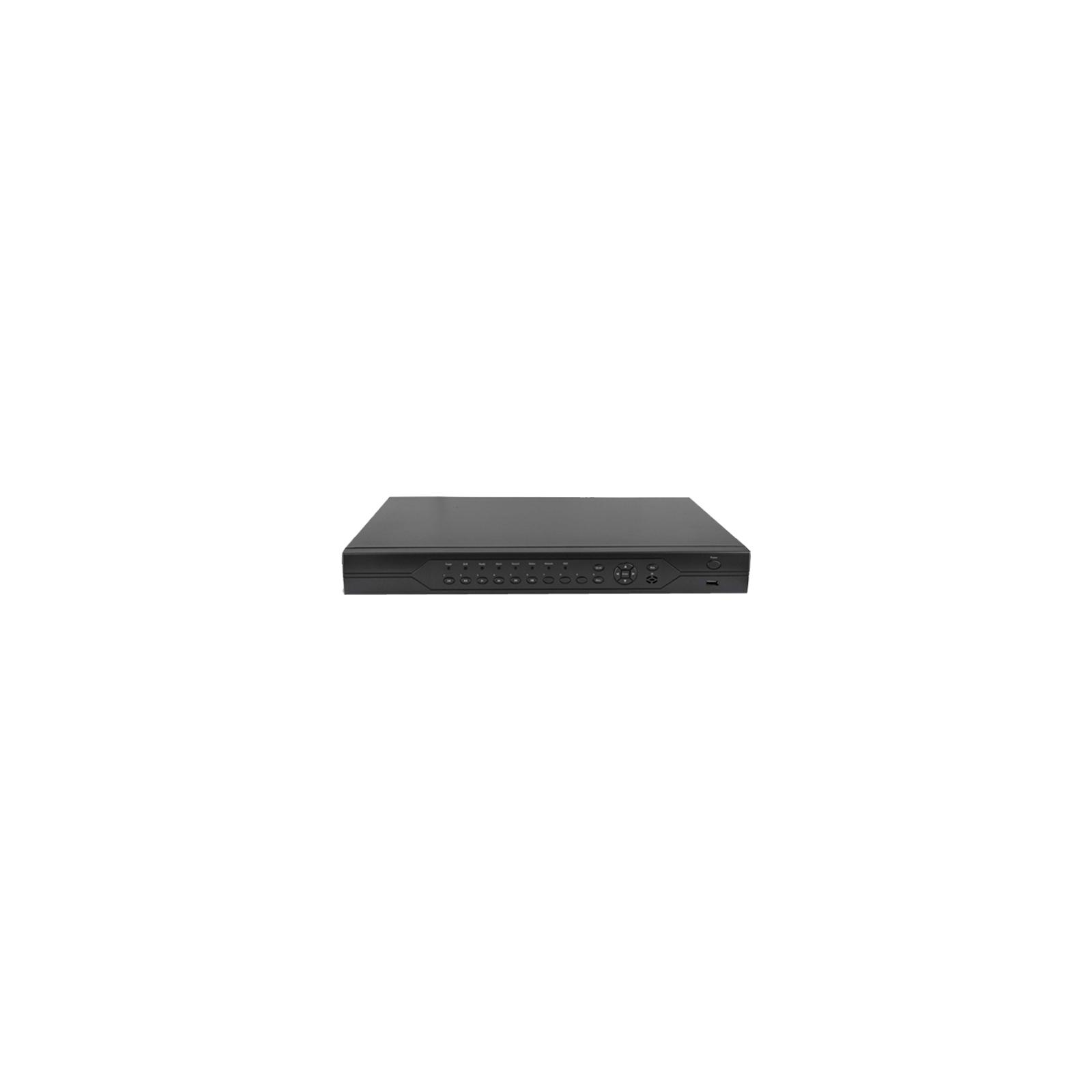Регистратор для видеонаблюдения Tecsar L3216-0D32C-H (Гибридный видеорегистратор Tecsar L3216-)