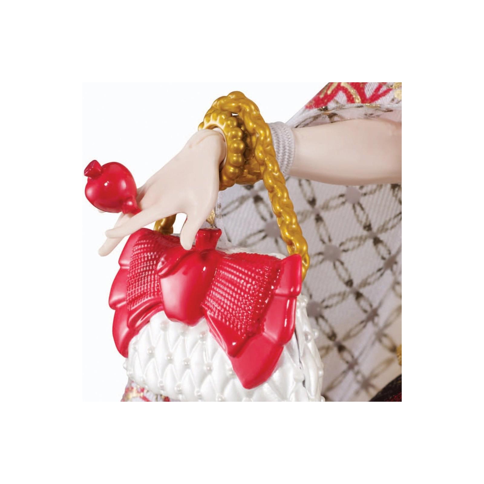 Кукла Mattel Ever After High День Наследия Дочь Белоснежки (BCF47-1) изображение 3